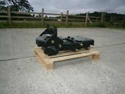 Brand New Genuine Cnh Automatic Swing Out Rear Hitch