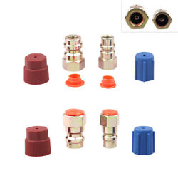 R12 To R134a Hose Adapters For Sale | Climate Control