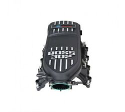 Ford Performance BOSS 302 INTAKE MANIFOLD (FOR MUSTANG GT 15+)