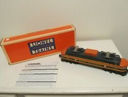 Lionel O Scale 6-18302 Great Northern Ep-5 Electric Locomotive Engine