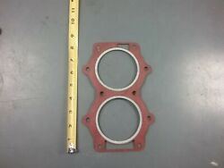 Head Gasket For A 45 Hp Mcculloch Outboard Motor