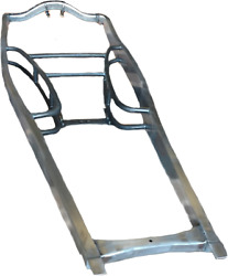 Rjays Speed Shop 1932 Ford Chassis Frame Hot Rod Pinched Front Usa Made