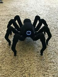 T8X Remote Control Spider - Limited Edition Hairy Skin Version