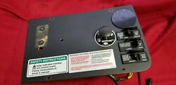 Dash Panel Switch Assembly Freightliner Oem