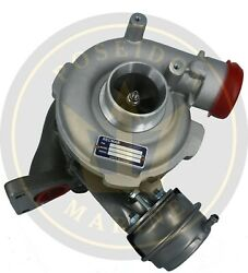 Turbo For Volvo Penta D3-190 Replaces 3801271 3802167