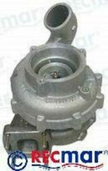 Turbo Charger For Volvo Penta D4-300 Replaces 3801173
