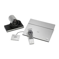 Used Cisco Cts-sx20n-12x-k9 Video Conference Telepresence Sx20 W/ 12x Cam, 1 Mic