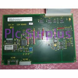 Used Siemens Speed Control Board 6rx1240-0ak01 Fast Delivery