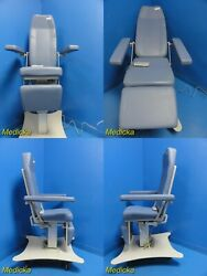 2012 Umf 8677 Ent/phlebotomy/procedure Power Chair W/ Hand Control, 375lbs18879