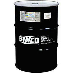 Drum Fire Resistant Non-Flammable Hydraulic Oil 55 Gal.