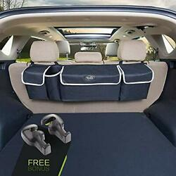 Trunk Backseat Car Organizer Storage Will Provides You Most Space Possible Use