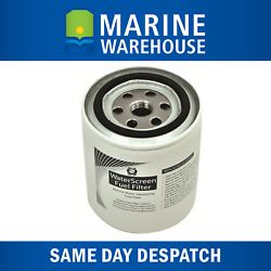 Outboard Fuel Filter - Replaces Merc 35-809101 - Water Separating Element 3293