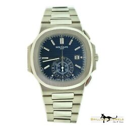 PATEK PHILIPPE 59761G Nautilus 40th Anniversary Watch (W-192) Box