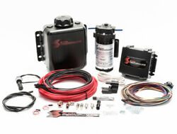 Snow Performance Stg 4 Boost Cooler Platinum Tuning Water Injection Kit W/high