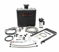 Snow Performance For 94-07 Dodge 5.9l Stg 3 Boost Cooler Water Injection Kit Ss
