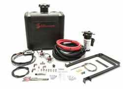 Snow Performance Stg 3 Boost Cooler Water Injection Kit Pusher Hi-temp Tubing A