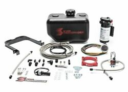 Snow Performance For 15-17 Mustang Ecb Stg 2 Boost Cooler Water Injection Kit S