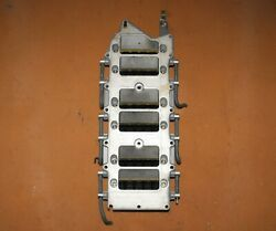 Dr6t19242 Yamaha 150 Hp Reed Valve Plate Assy Pn 68f-13624-00-1s Fits 2000-2006+