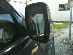 Passenger Side View Mirror Power Painted Fits 14-16 INFINITI QX80 8365422