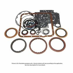 Transtar 30004bd Transmission Kit Includes Paper And Rubber Items Seals