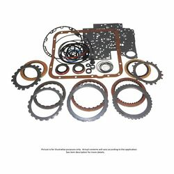 Transtar D129006ba Transmission Kit Includes Paper And Rubber Items Seals