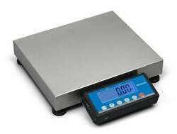 Brecknell Ps-usb 30 Lb X .01 Lb Legal For Trade Shipping Scale