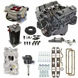 Chevrolet Performance 12681429K13 GM Goodwrench 350 Engine Components Package 13