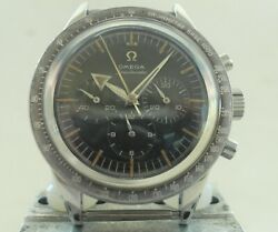 OMEGA SPEEDMASTER 2915-23;Late 50`s;Original incl. Stretch band;One of the Best