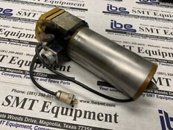 Excellon Automation Air Bearing Spindle - Abw110 W/warranty