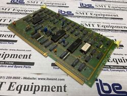 Excellon Automation Video Display Controller - 206485-15 W/warranty