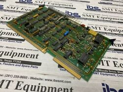 Excellon Automation Z Axis Interface Card - 206477-15 W/warranty