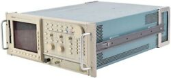 Tektronix Awg520 Rack Mount 2-channel 1gs/s Arbiutrary Waveform Generator Parts