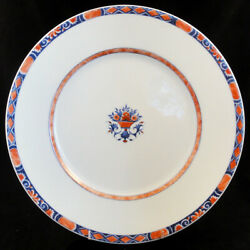 Rouen By Raynaud Limoges Dinner Plate 10.75 New Never Used Made In France