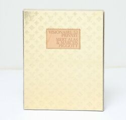 Visionnaire 52 Private Louis Vuitton Marc Jacobs Andndash Sold Out Edition Nice