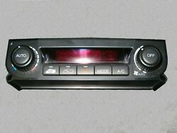 91 to 05  Acura NSX Climate Control Expert Professional Repair Service You ship