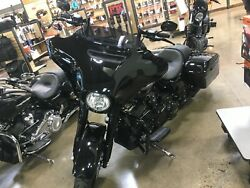 Yaffe Inspired Bagger Bars And Abs Cable Kit Flhx Flht 2014-2020 Made In Usa
