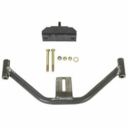 For 1959-1964 Chevy Impala Car Transmission Crossmember Conversion To 700r4/4l60