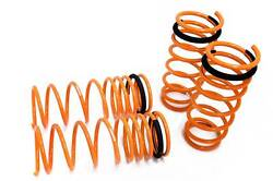 Megan Suspension Lowering Springs For 84-87 Toyota Corolla Ae86 E80 All