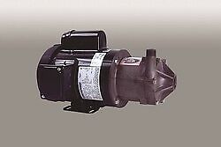 March Marine Ac Pump Te-6t-md 115/230/460 - 1 Or 3 Ph - Free Shipping