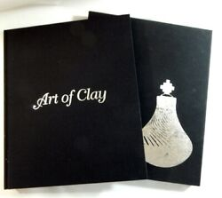 Lee M Cohen / Art Of Clay Timeless Pottery Of The Southwest Limited Edition 1993