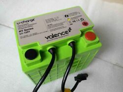 1pcs For Power Valence Battery Pack U1-12rt 12v40ah /197x131x183mm