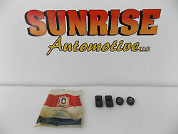 1987-2001 Buick Cadillac Chevy Olds Pontiac Engine Air Cooling Grommet Package