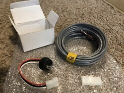 Strobe Tube Warning Haw W/ 20 Ft Cable Works W/ Fed Sig Whelen Code3 Sos