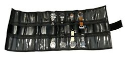 The Best Watch Roll for Travel Storage and Collector