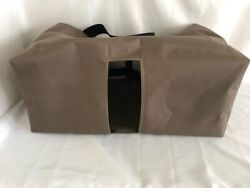Silhouette Custom Decoy Bag For Goose Geese And Lesser With Stakes Extra Deep