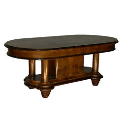 French Art Deco Dining Table 4562