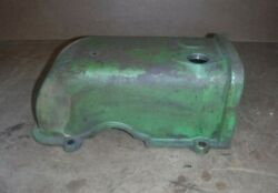 Stover Ct2 Crank Case Cover Gas Engine Motor