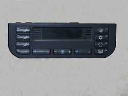 BMW 318 323 328 M3 325 CLIMATE CONTROL REMAN FOR SALE DUAL ZONE HEATER AC