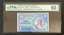 Nqc Series 661 Re12 1 Replacement Note Rare And Scarce Grade