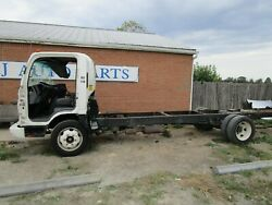 CHEVY 6.0 ENGINE  6L90 LS DROP OUT COE CHASSIS LSX 2 STREET ROD FRAME CAB 1
